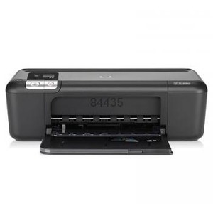 HP Deskjet D5563 Ink Cartridges