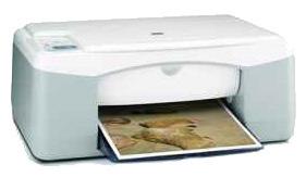 HP Deskjet F300 Ink Cartridges