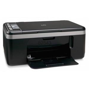 HP Deskjet F4150 Ink Cartridges