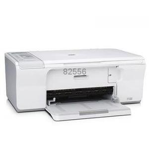 HP Deskjet F4283 Ink Cartridges