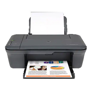 HP Deskjet Ink Advantage 2060 All-in-One Ink Cartridges