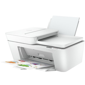 HP Deskjet Plus 4100 Ink Cartridges