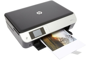 HP Envy 5534 e-All in one Ink Cartridges