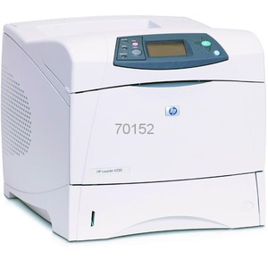 HP Laserjet 4250 Toner Cartridges