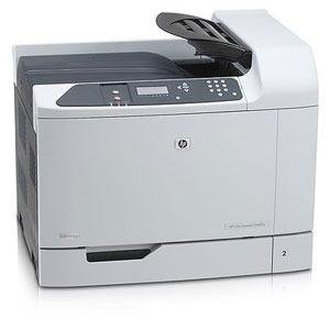 HP Colour Laserjet CP6015dn Toner Cartridges