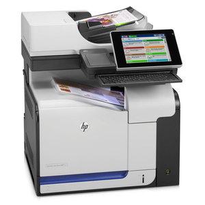 HP Laserjet Enterprise 500 Colour Flow MFP M575f Toner Cartridges