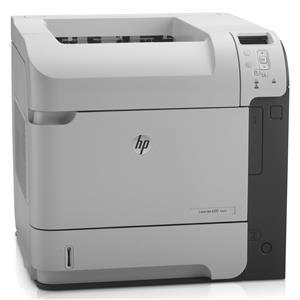 HP Laserjet Enterprise 600 M601 Toner Cartridges