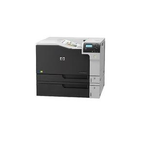 HP Colour Laserjet Enterprise M750n Toner Cartridges