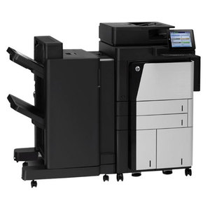 HP Laserjet Enterprise Flow M830z Toner Cartridges