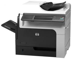 HP Laserjet M4555 Toner Cartridges