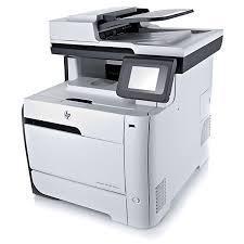 HP Laserjet Pro 400 Colour M475 Toner Cartridges