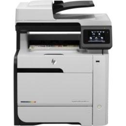HP Laserjet Pro 400 Colour MFP M475 Toner Cartridges