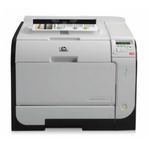 HP Laserjet Pro 300 Colour MFP M375nw Toner Cartridges