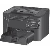 HP Laserjet Pro MFP M202 Toner Cartridges