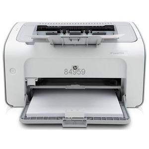 HP Laserjet Pro P1102w Toner Cartridges