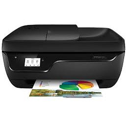HP Officejet 3833 Ink Cartridges