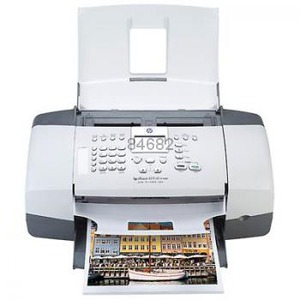 HP Officejet 4200 Ink Cartridges