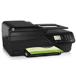 HP Officejet 4610 All-in-One Ink Cartridges