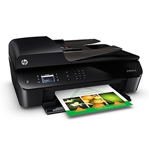 HP Officejet 4630 Ink Cartridges