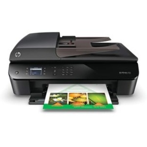 HP Officejet 4634 Ink Cartridges