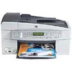 HP Officejet 6208 Ink Cartridges