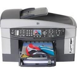 HP Officejet 7300 Ink Cartridges