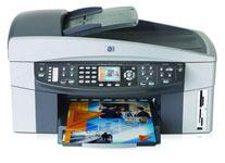 HP Officejet 7310 Ink Cartridges