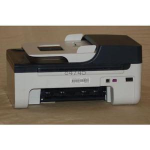 HP Officejet J4540 Ink Cartridges