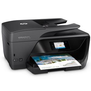 HP Officejet Pro 6970 Ink Cartridges