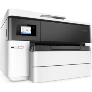 HP Officejet Pro 7740 Ink Cartridges