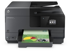 HP Officejet Pro 8615 e-All-in-One  Ink Cartridges