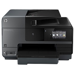 HP Officejet Pro 8660 e-All-in-One Ink Cartridges