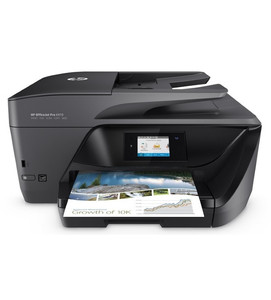 HP Officejet Pro 8710 Ink Cartridges