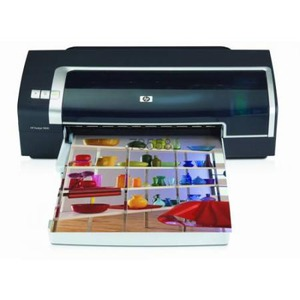 HP Officejet Pro K7100 Ink Cartridges