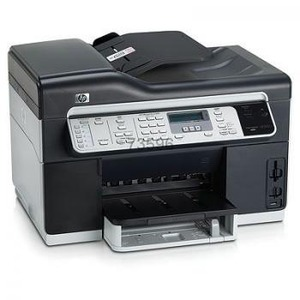 HP Officejet Pro L7500 Ink Cartridges