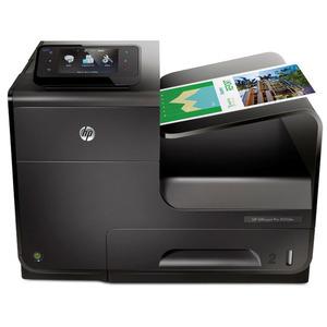 HP Officejet Pro X551dw Ink Cartridges