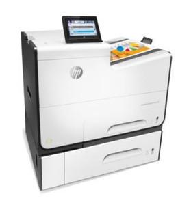 HP Pagewide Enterprise Colour 556xh Ink Cartridges
