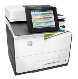 HP Pagewide Enterprise Colour MFP 586dn Ink Cartridges