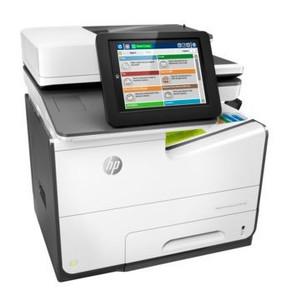 HP Pagewide Enterprise Colour MFP 586f Ink Cartridges