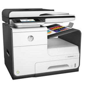 HP Pagewide Pro 377dn Ink Cartridges
