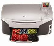 HP Photosmart 2610 Ink Cartridges