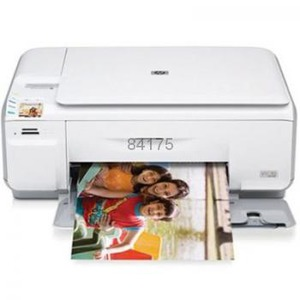 HP Photosmart 4475 Ink Cartridges