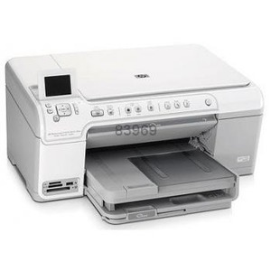 HP Photosmart 5370 Ink Cartridges