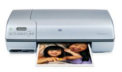 HP Photosmart 7450 Ink Cartridges