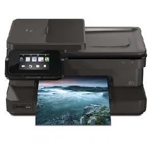 HP Photosmart 7520 e-All-in-One Ink Cartridges