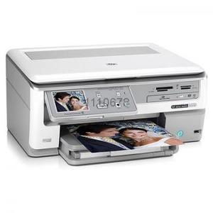 HP Photosmart B109 Ink Cartridges