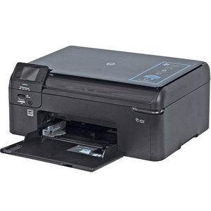 HP Photosmart B110 Ink Cartridges