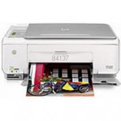 HP Photosmart C3170 Ink Cartridges