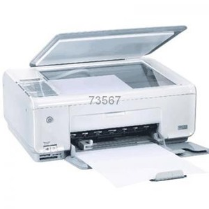 HP Photosmart C3180 Ink Cartridges