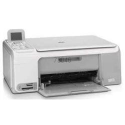 HP Photosmart C4150 Ink Cartridges